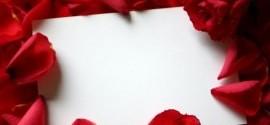 Sevgilinize Aşk Mektubu Yazın